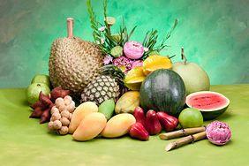 5 brzydkich produktów, które są pełne wartości odżywczych