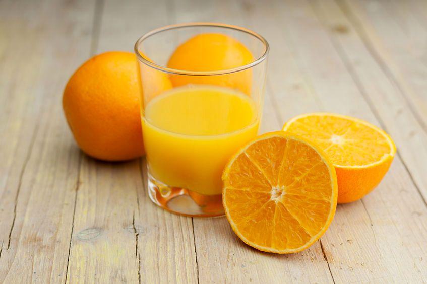 Pomarańcza - 110 punktów