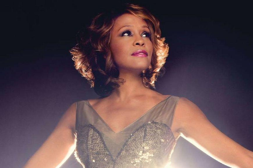 Whitney Houston straciła pierwsze dziecko