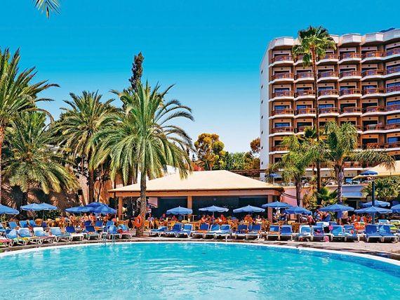 Barcelo Margaritas (Hiszpania/Gran Canaria/Playa del Ingles)