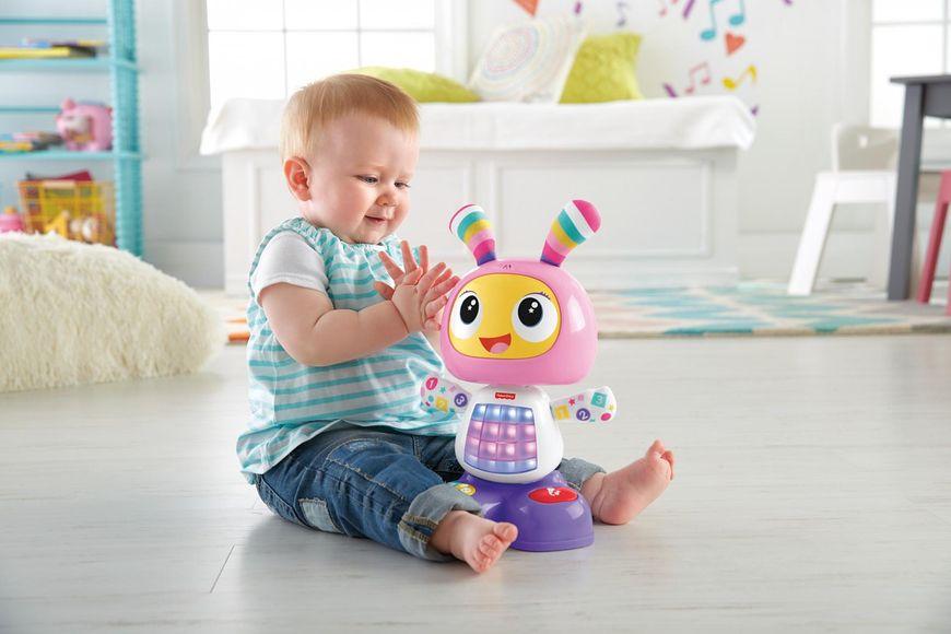 Bella Fisher-Price® - dla małych i większych dzieci