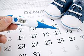 Określenie dni płodnych i niepłodnych pozwoli ci szybciej zajść w ciążę