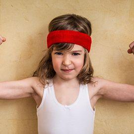 Ważny Temat - Czy wiesz, jak dbać o odporność swojego dziecka?