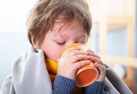 Kiedy katar dziecka wymaga wizyty u lekarza?