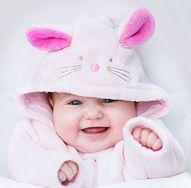 Kroki milowe w rozwoju niemowlęcia