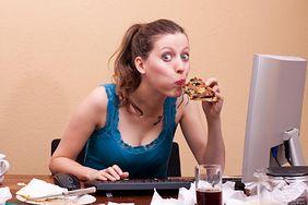 Kompulsywne objadanie się - nowe zaburzenie psychiczne
