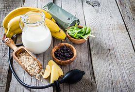 Dieta a nadciśnienie. Sprawdź, o czym musisz pamiętać!