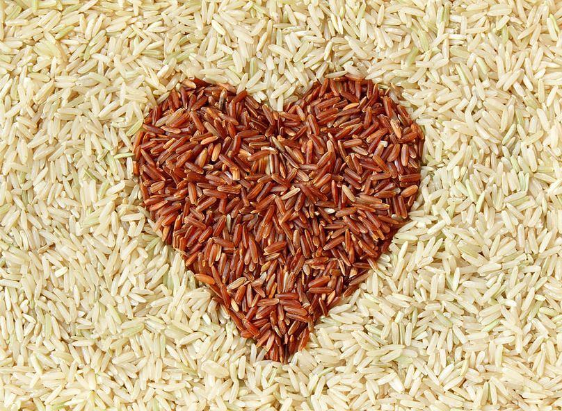 Zawartość arsenu w ryżu