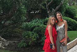 Siostra Roberta Lewandowskiego bawi się w Monako... i to z kim!