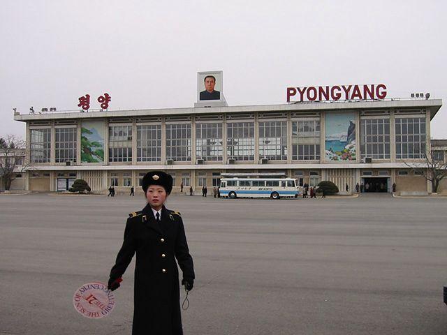 Najbardziej przerażający reżim na świecie. Zobacz unikalne zdjęcia z Korei Płn.