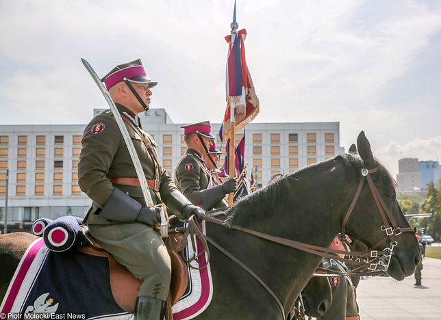 Wrócą przedwojenne stopnie wojskowe