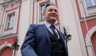 O kandydowaniu Biedronia w Warszawie spekuluje się od długiego czasu