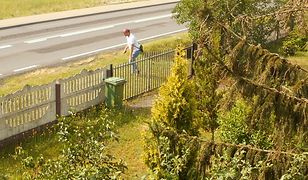 Policja w Ostrowie Wielkopolskim szuka 2 osób - mężczyzny i kobiety