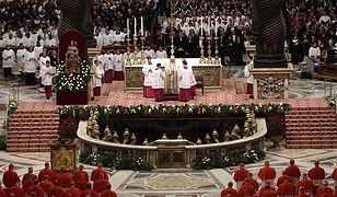 Watykan skonfiskował 12 mln euro. To efekt walki z praniem brudnych pieniędzy