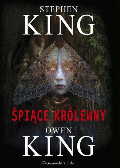 """""""Śpiące królewny"""" -  to wciągająca historia, która dziś wydaje się szczególnie aktualna."""