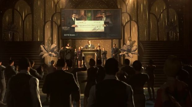 Mr. Freeze odwiedzi Arkham Origins w kwietniu