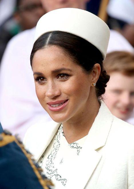 Księżna Meghan została mamą