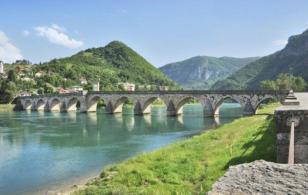 Miejsce 8. Bośnia i Hercegowina