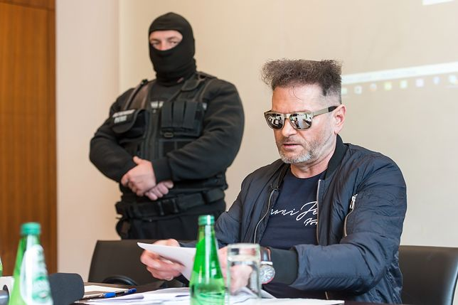 Krzysztof Rutkowski skazany na rok więzienia w zawieszeniu. Wyrok jest nieprawomocny