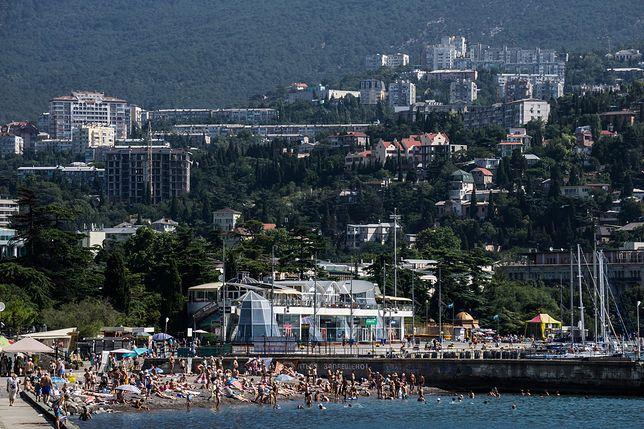 Syria i Krym zacieśniają współpracę gospodarczą