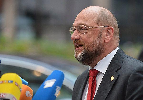 Przewodniczący PE przeciwny nowym sankcjom wobec Rosji