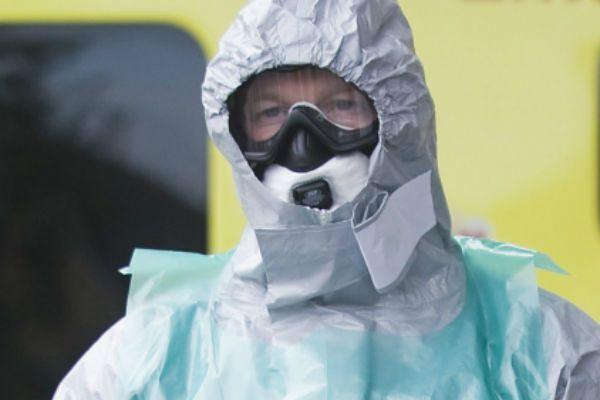 WHO: Wirus Ebola zagraża istnieniu niektórych państw
