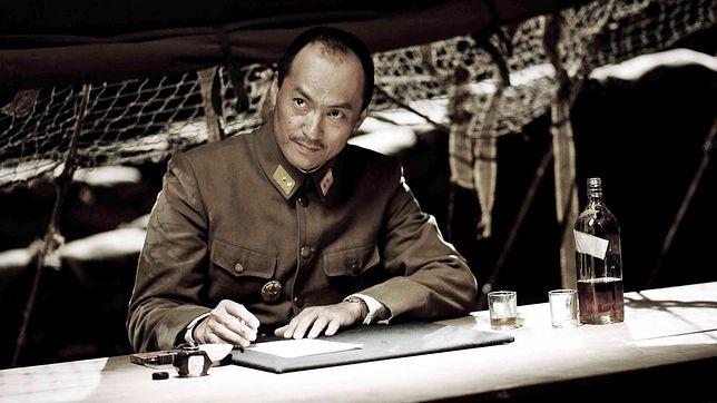 """""""Listy z Iwo Jimy """""""