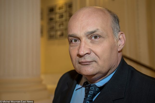 Sędzia Adam Tomczyński może się liczyć z odpowiedzialnością dyscyplinarną