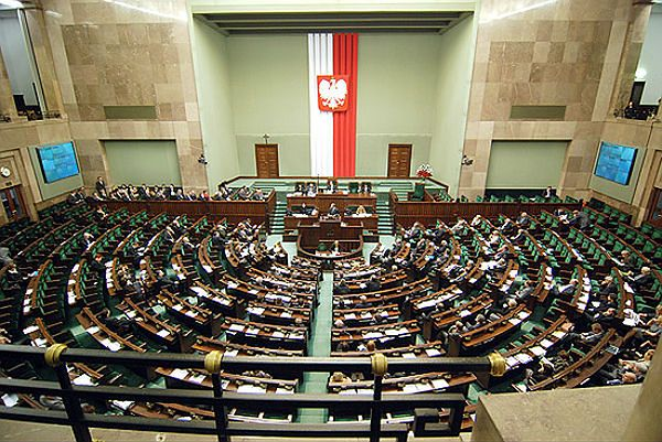 Beata Kempa kandydatem Sprawiedliwej Polski na wicemarszałka sejmu