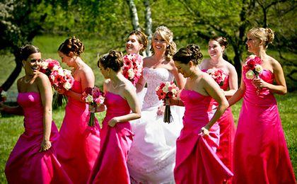 Coraz więcej chętnych na ślub poza urzędem