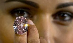 Najdroższy diament w historii