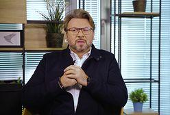 """Michał Milowicz o """"Futrze z misia"""" i swoim """"zniknięciu"""" z mediów"""