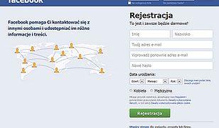 Kaszubi chcą własnej wersji językowej Facebooka