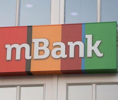 Rząd bierze pod uwagę repolonizację mBanku.