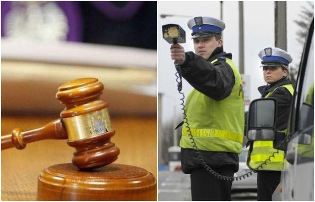 Odbieranie prawa jazdy bez oceny motywów kierowcy jest niezgodne z karą