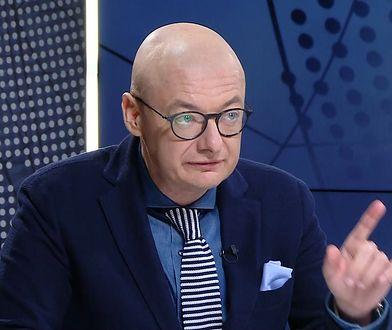 """""""Licealiści i tak nie zagłosują"""". Kamiński: cynizm jak zawsze"""