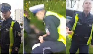 Policjanci napadli na rodzinę? Zatrzymani nie mają co do tego wątpliwości, a policja ma inne zdanie