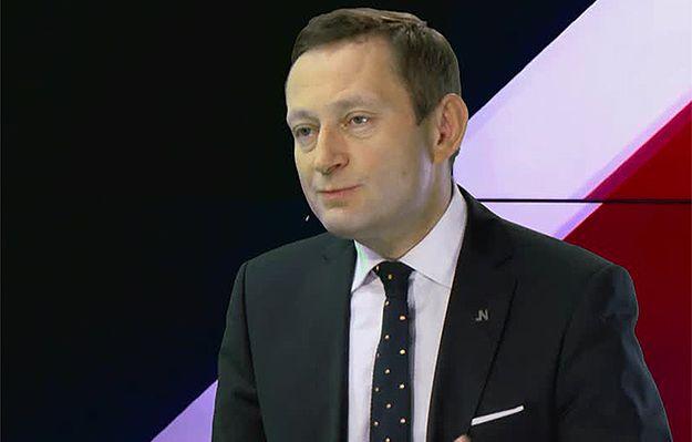 Paweł Rabiej u Jacka Gądka o finansach Nowoczesnej: chude koty lepiej łapią myszy