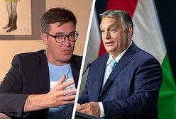 """Burmistrz Budapesztu chce być następcą Victora Orbana. Uderza w polski rząd. """"Dzieli społeczeństwo"""""""