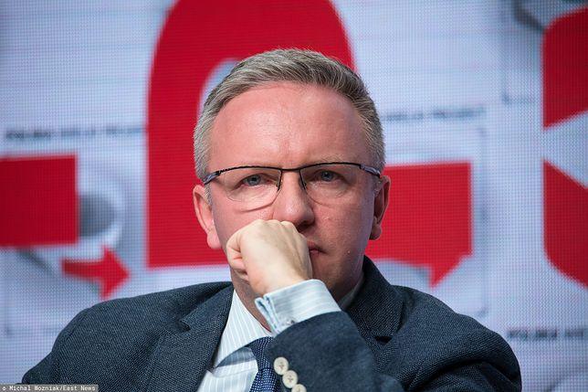 Krzysztof Szczerski nie wybiera się do MSZ: jestem umówiony na inny scenariusz