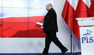 """""""Kaczyński wezwał do rzeczowej debaty. Nie dotrzymał słowa"""""""