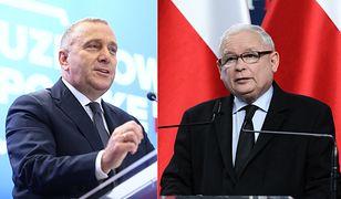 Schetyna vs. Kaczyński
