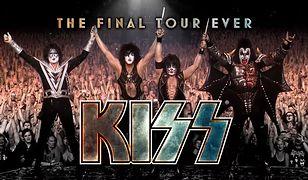 Kiss zagra w Polsce. Wielki koncert już 18 czerwca.