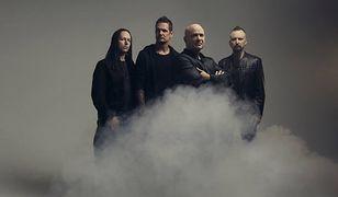 Disturbed zagra koncert na warszawskim Torwarze już 20 czerwca 2019 roku.