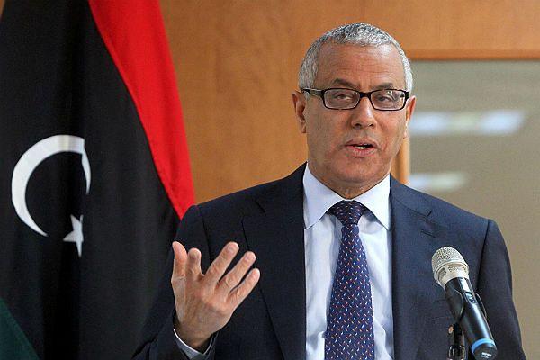 Ali Zidan