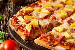 Pizza hawajska jak disco-polo. Nikt nie lubi, a większość zamawia