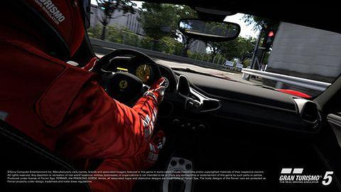 Galeria: Gran Turismo 5