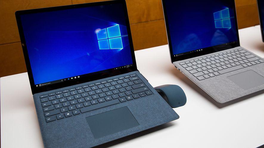Z najnowszego Windowsa 10 korzysta coraz więcej użytkowników, fot. Getty Images