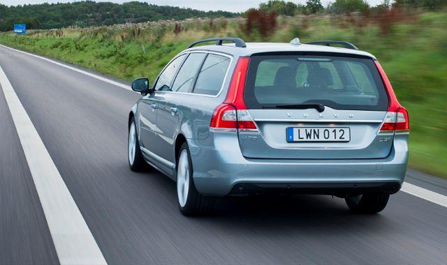 Volvo V70 przeszło do historii. Szwedzi zakończyli produkcję tego modelu.