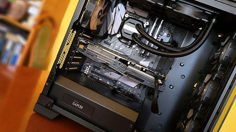 x-kom G4M3R 600 – test komputera udowadniającego, że gotowce mogą być dobre
